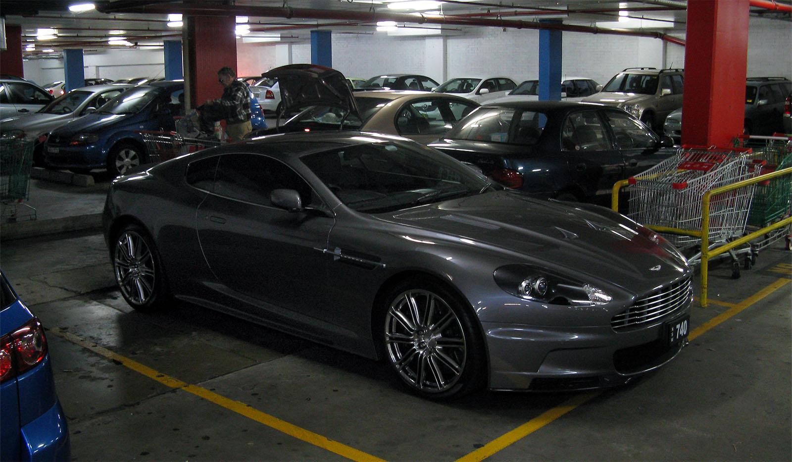110531 - Aston Martin